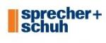 SPRECHER + SCHUH