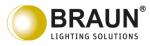 BRAUN LIGHTING